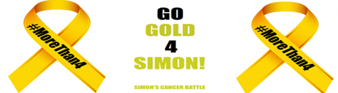 Simons Battle against Neuroblastoma